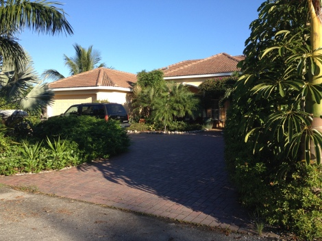 Gulf access home SE Cape Coral